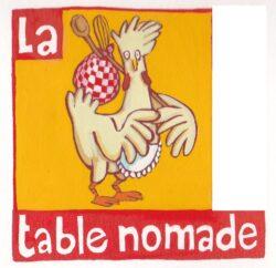 La Table Nomade